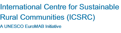 International Centre for Sustainable Rural Communities (ICSRC)